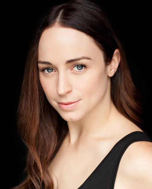 Danielle Bilios