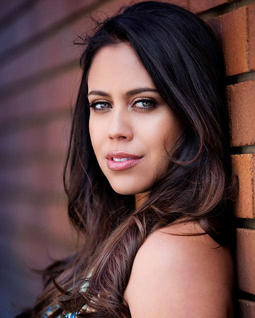 Rebecca Tapia Selley
