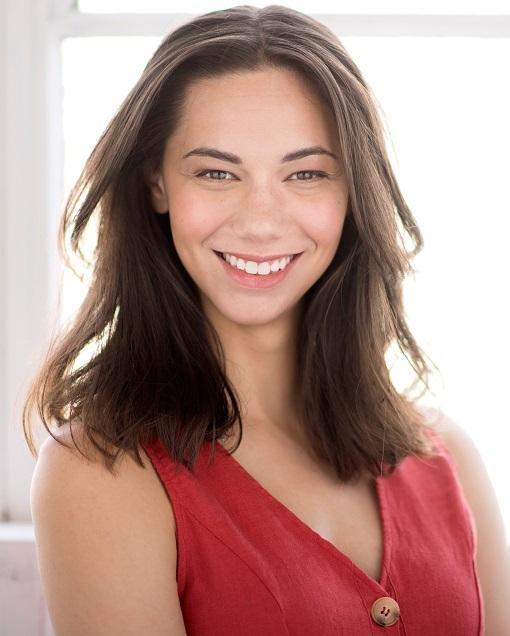 Jessica Vellucci