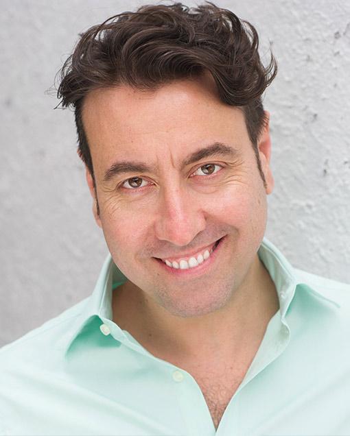 Joe Accaria